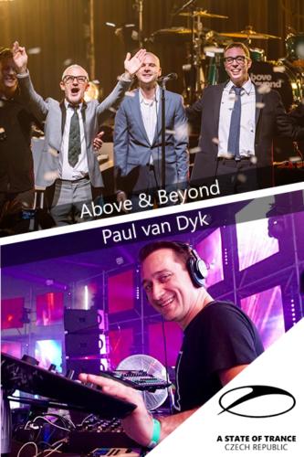 Above &Beyond vs Paul van Dyk