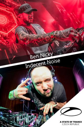 Ben Nicky vs Indecent Noise