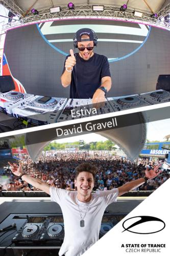 Estiva vs David Gravel