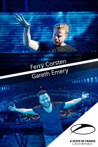 Ferry Corsten vs Gareth Emery