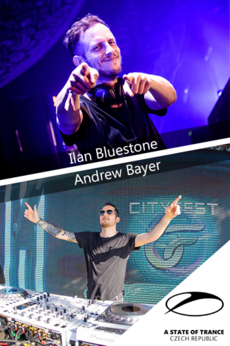 Ilan Bluestone vs Andrew Bayer