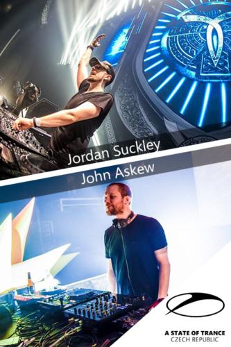 Jordan Suckley vs John Askew