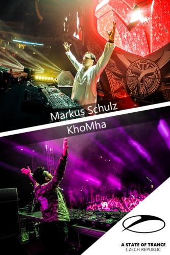 Markus Schulz vs KhoMha