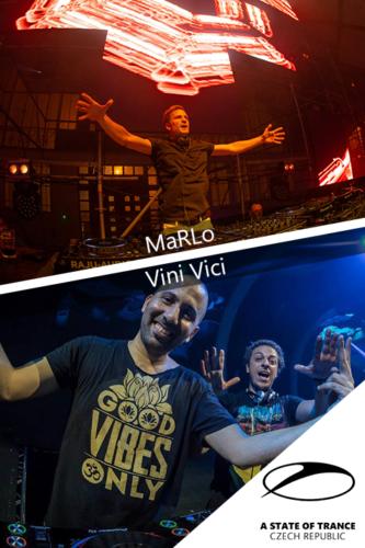 MaRLo vs Vini Vici