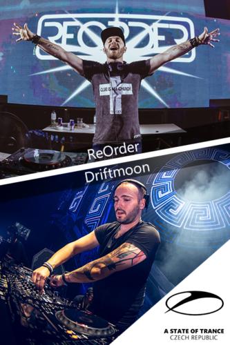 ReOrder vs Driftmoon