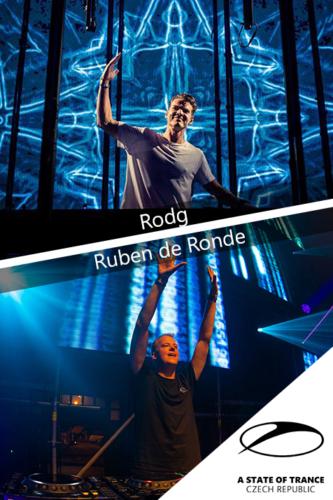 Rodg vs Ruben de Ronde