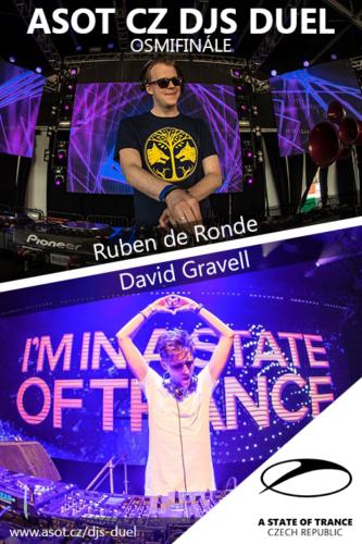 Ruben-de-Ronde-vs-David-Gravell