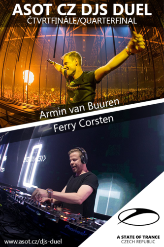 Armin vs Ferry