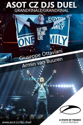 GO-Armin